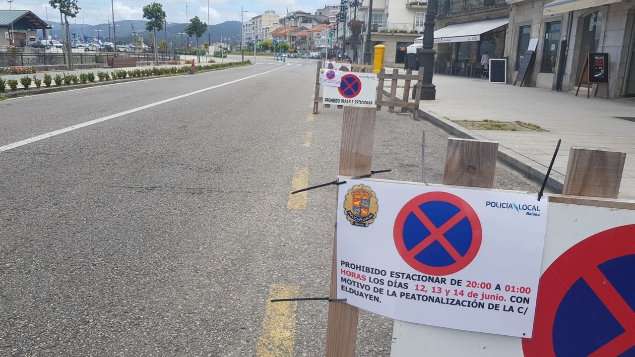 La «raia» reabre fronteras para los trabajadores.Guardia Civil de Tráfico