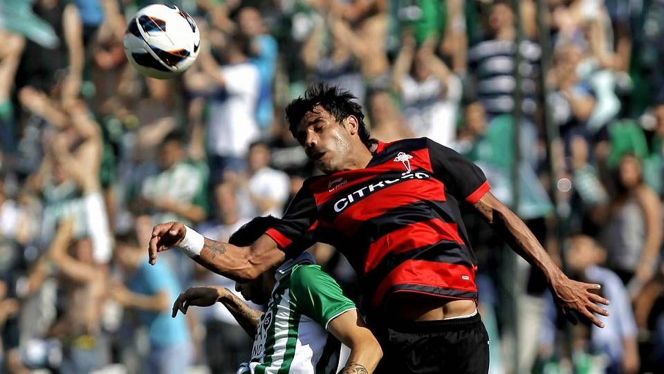 Fotos: Betis 1 - Celta 0.Desolación de los jugadores célticos en su última comparecencia en Balaídos.