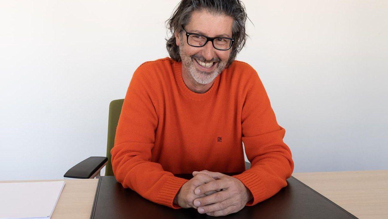 Jose Luis Fernández Sastre, psiquiatra