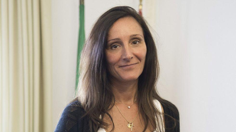 La Guardia Civil registra la sede de UGT Asturias.La jueza María Bolaños, que ha relevado a Mercedes Alaya