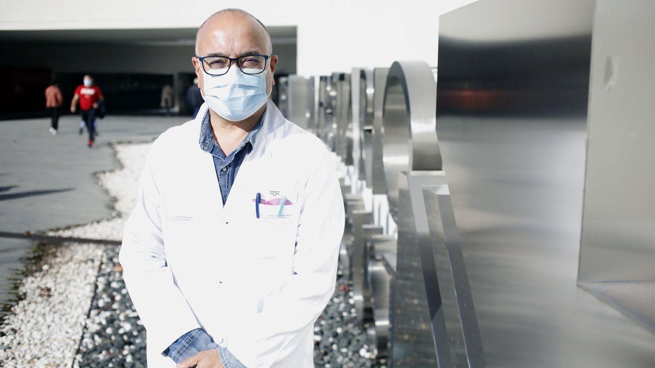 La ministra de Sanidad visita la planta de Biofabri en O Porriño.ACTO DE HOMENAJE A RAMÓN SAMPEDRO. EL TETRAPLEJICO QUE RECLAMO SIN EXITO EL DERECHO A LA EUTANASIA