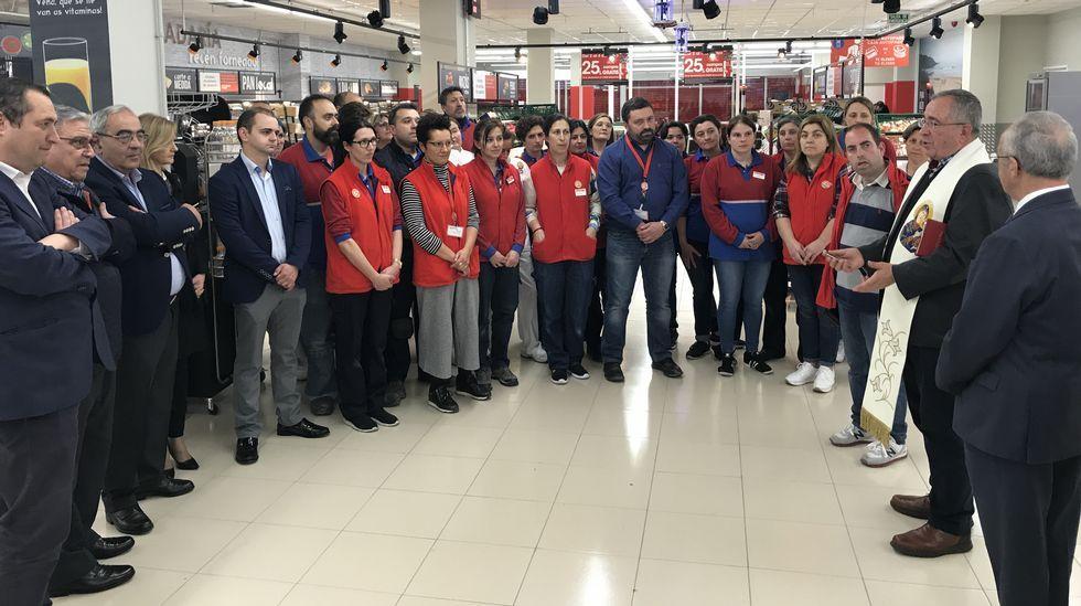 Ambiente de Punto Rojo: ya está en marcha otra edición en Baio