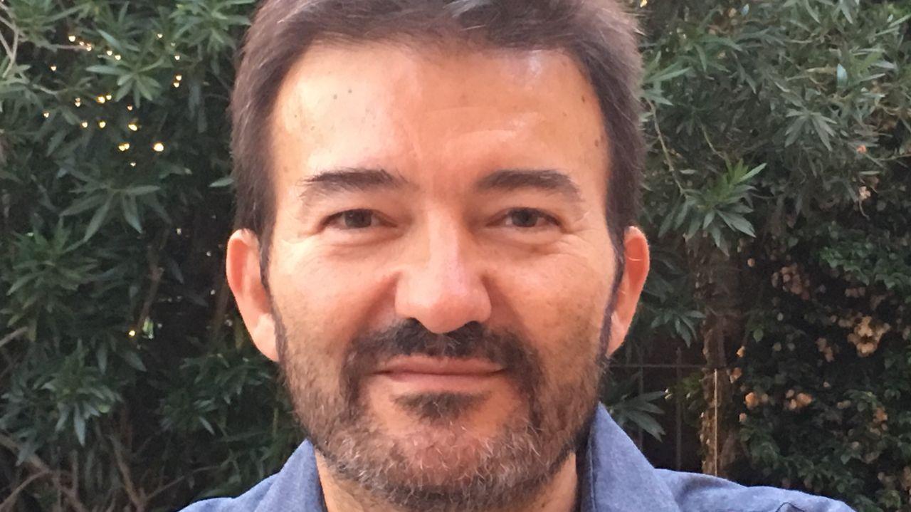 José Manuel Calvente Redondo, ex abogado de Unidas Podemos