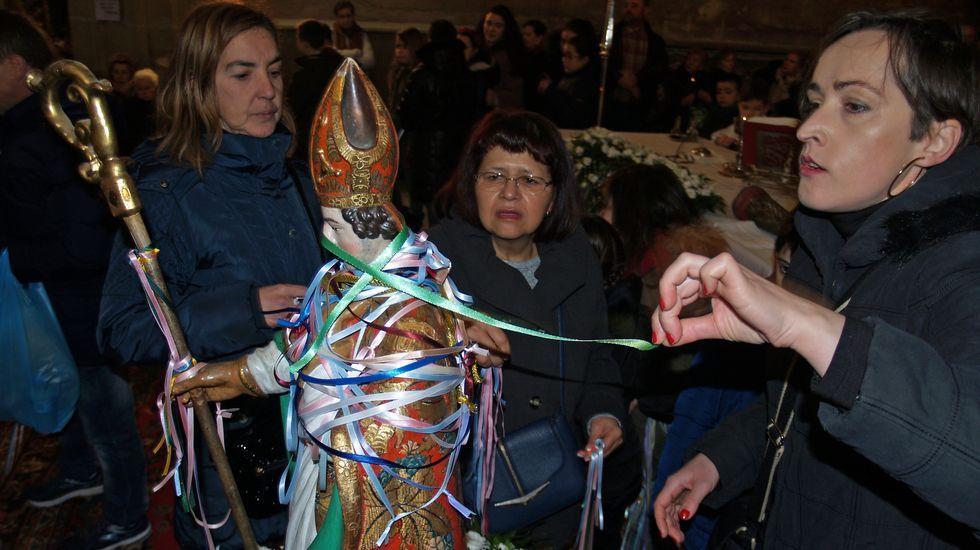 San Blas, una fiesta que desafía al paso del tiempo