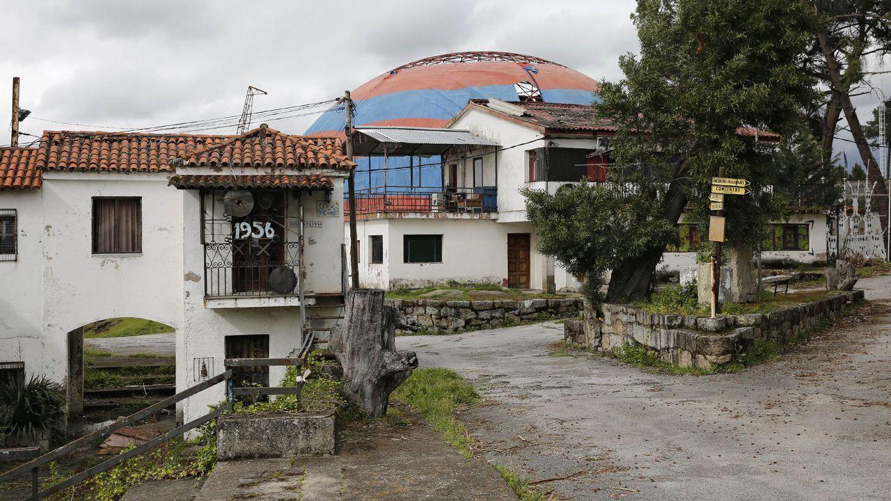 Merluza Coruña
