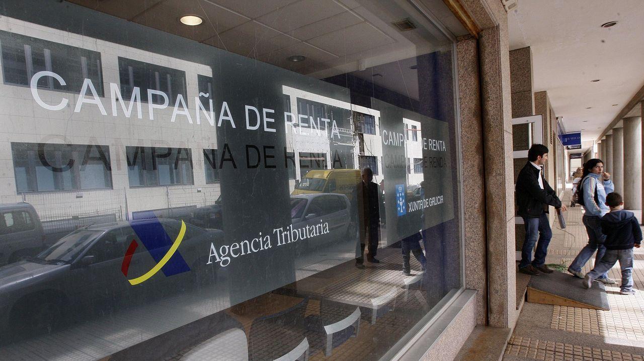 La campaña de sociedades arrancará en julio, cuando se cierre la de la renta.La vicepresidenta tercera del Gobierno y ministra de Trabajo y Economía Social, Yolanda Díaz