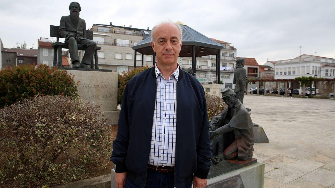 Arturo Pérez de Lucia, director General de AEDIVE