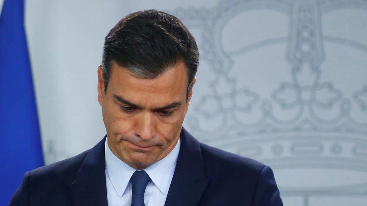 Pisos en Gijón.El vicepresidente del Gobierno del Principado y consejero de Infraestructuras, Medio Ambiente y Cambio Climático, Juan Cofiño
