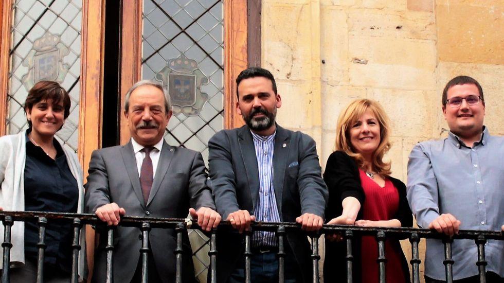 Imagen de la guía del Ministerio de Medio Ambiente sobre el turismo de observación y naturaleza, de J. Talegón.Grupo Municipal Socialista del Ayuntamiento de Oviedo