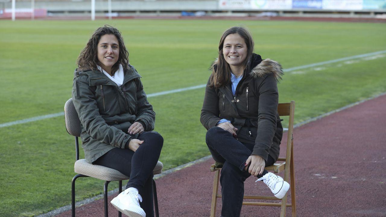 Charla entre Sofía Toro y Vero Boquete