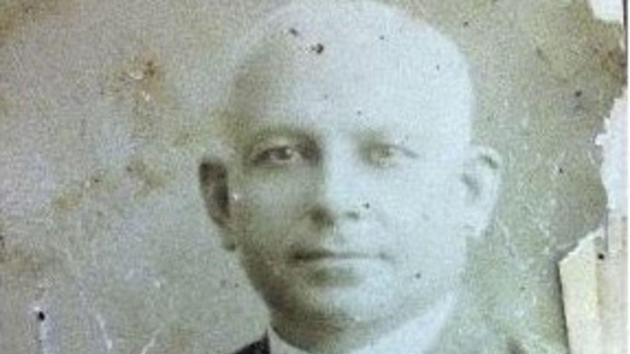 Ricardo Pérez Cabanela fue un cura de Mondoñedo
