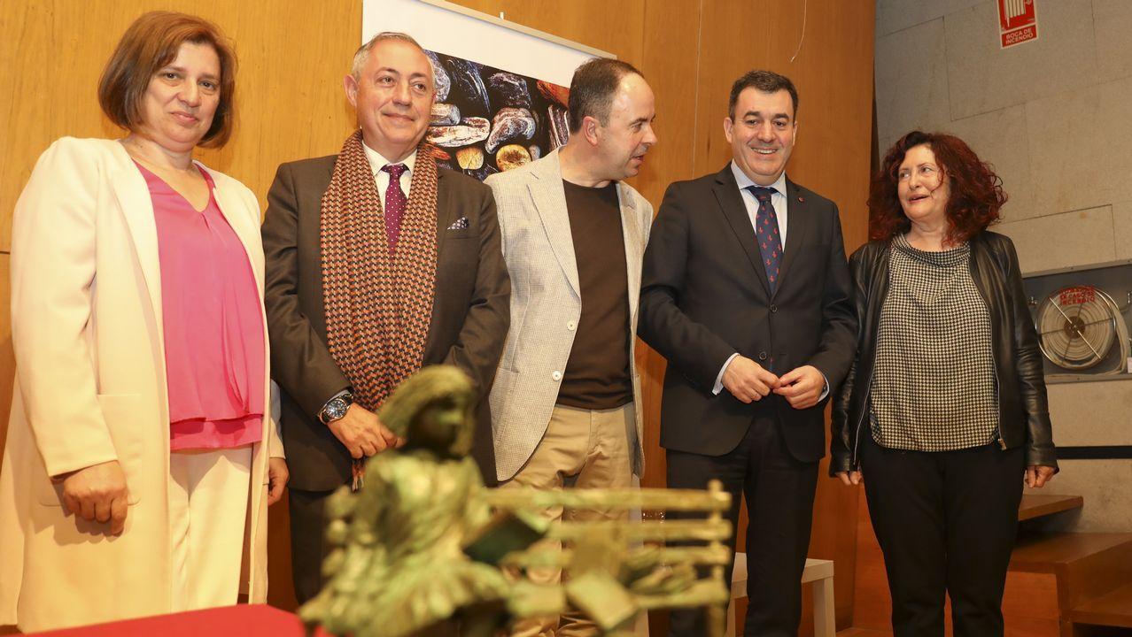 Las caras del equipo de Gobierno de Pedro Sánchez.Los alumnos de Asturias en las pruebas de selectividad