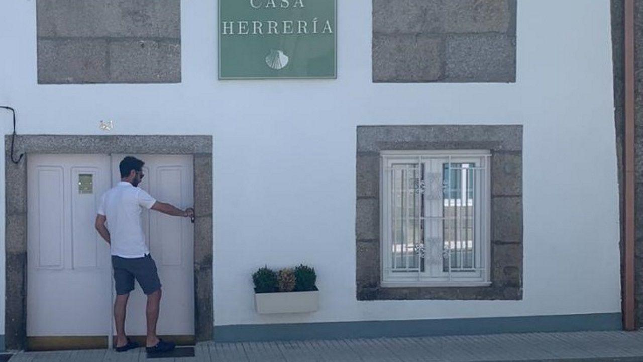 Receta de un profesor de la Escuela de Hostelería Carlos Oroza para los amigos de su hijo, milenial y skater