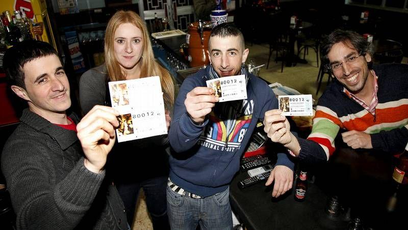 Lotería del Niño: Presentan el anuncio del sorteo