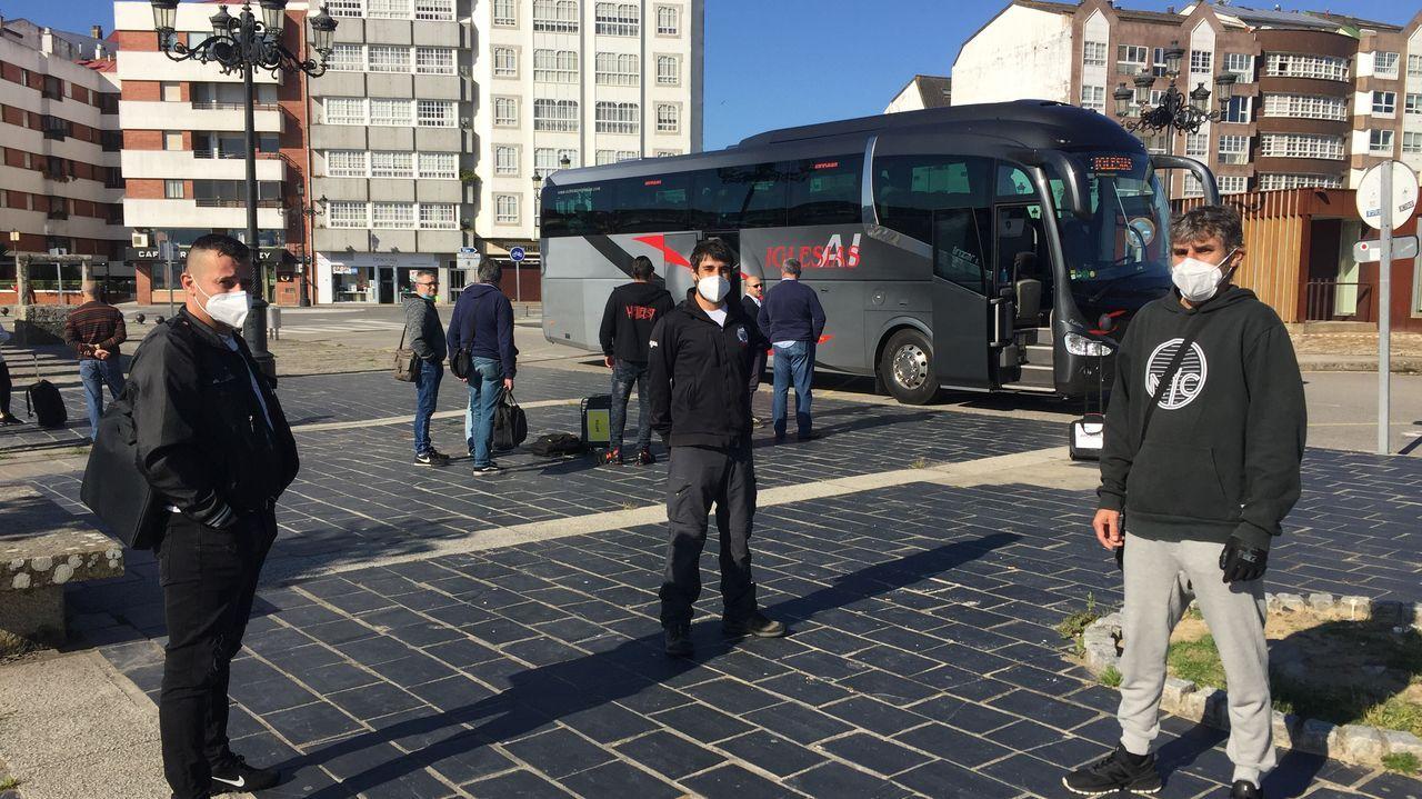 La Gran Vía de Vigo, más accesible