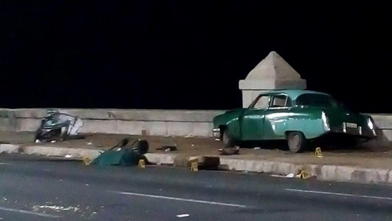 De La Pola a La Habana.Alejandro Portes