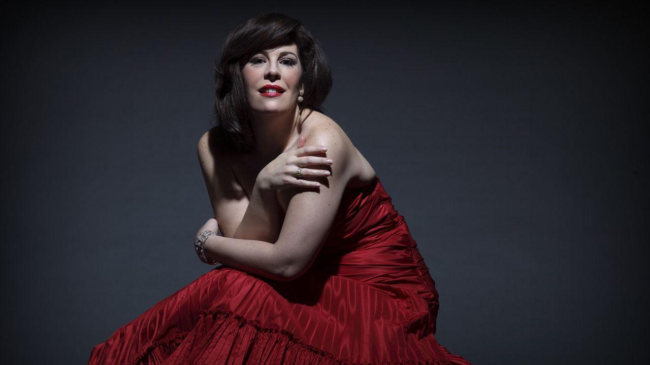 La soprano norteamericana Sondra Radvanovsky, en una imagen de archivo