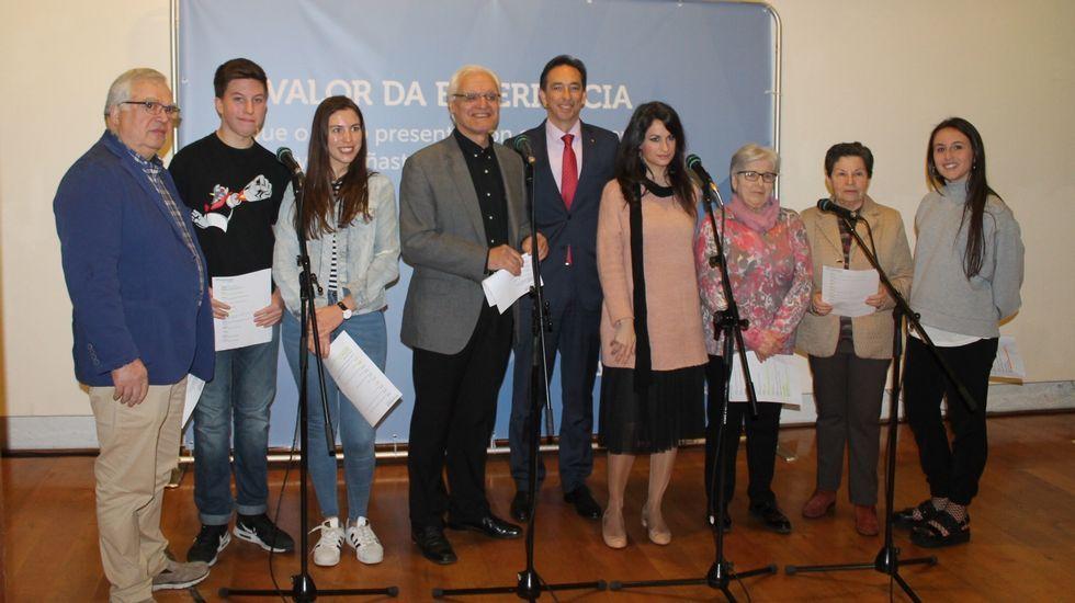 Homenaje a Luz Pozo Garza en la RAG
