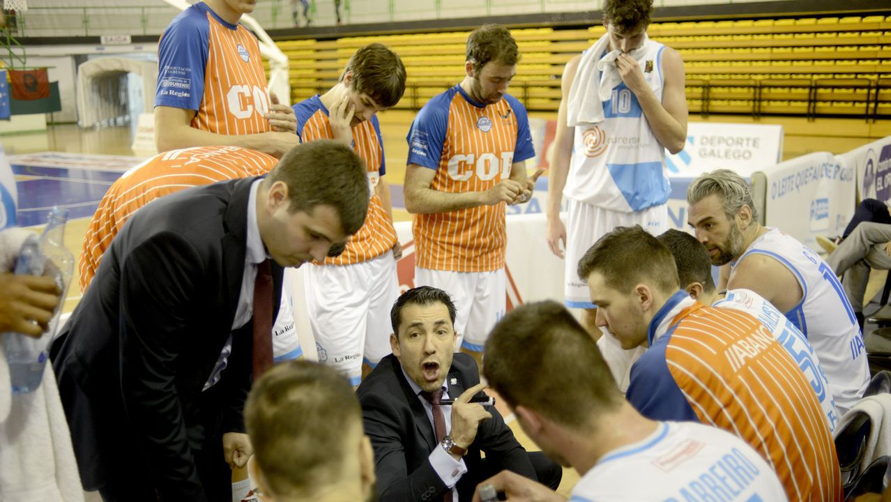 El COB sufre su segunda derrota de la temporada en Alicante: 85-58.Ada Colau (En Comú) gobierna el Ayuntamiento de Barcelona en coalición con Jaume Collboni (PSC)