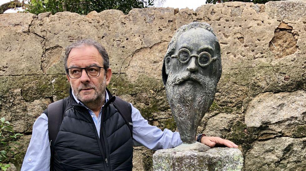 Rogelio Pando