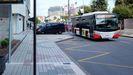 Autobús municipal de Gijón