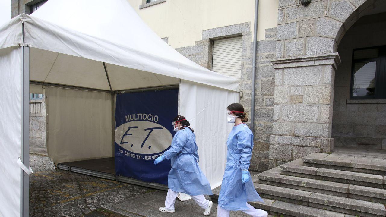 La actividad empresarial, bajo mínimos en Ferrolterra