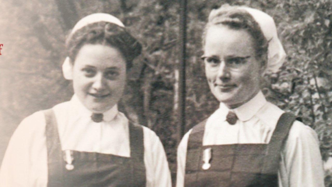 Las dos enfermeras para las que piden el Nobel de la Paz