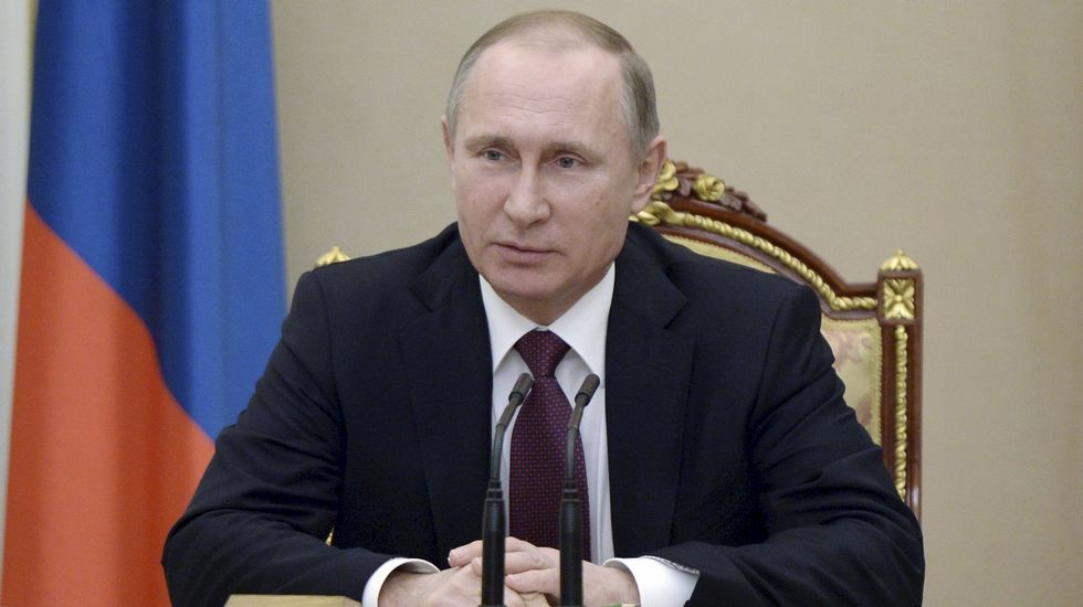 Rusia celebra el Día de la Victoria
