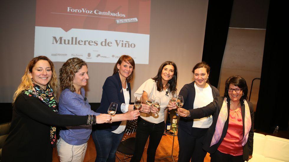 De la viña a la vinoteca: el vino es cosa (también) de mujeres