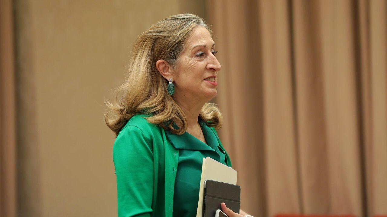 Ana Pastor se estrenará en esta campaña en los debates en televisión