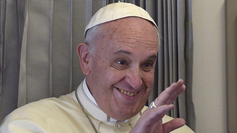 Cardenal Gianfranco Ravas
