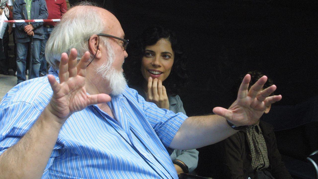José Luis Cuerda estuvo nominado a los premios Goya por «Los girasoles ciegos» como mejor director y mejor película, entre toros premios. Acabó haciéndose con el cabezón al Mejor guion adaptado.
