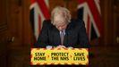 Boris Johnson, en una imagen de archivo