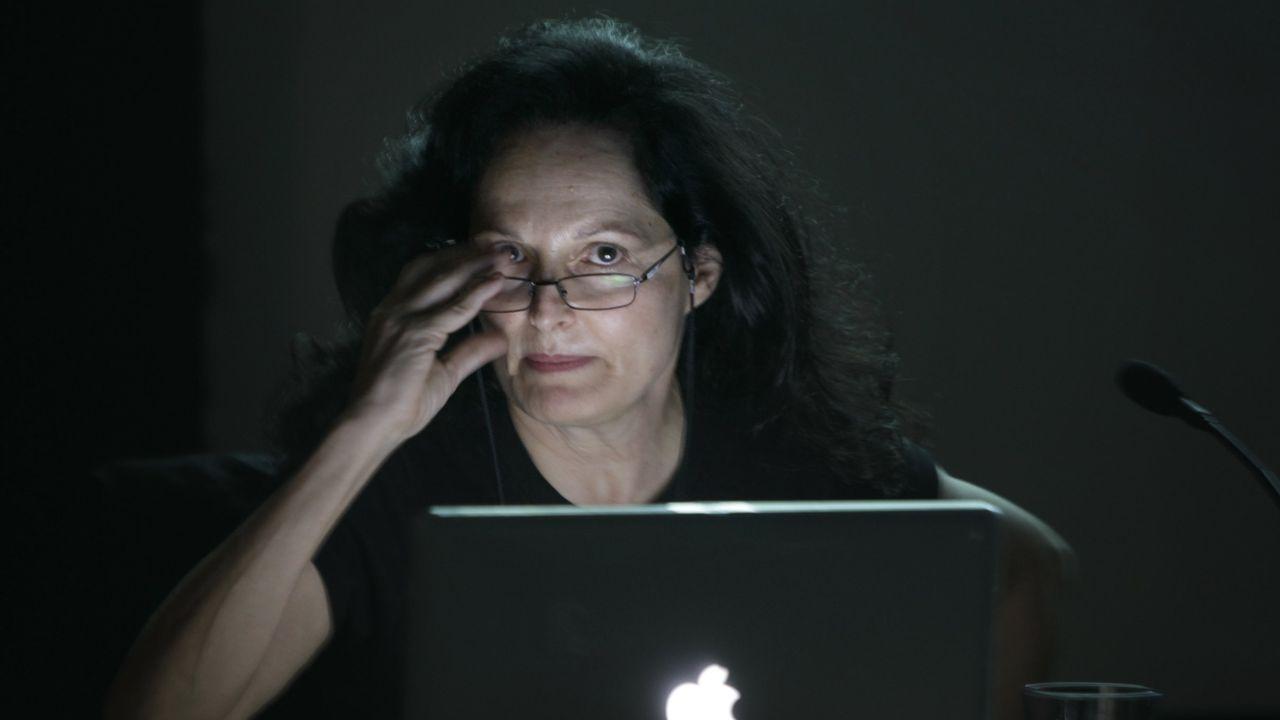 Isabel Muñoz impartirá este fin de semana un taller en Santiago