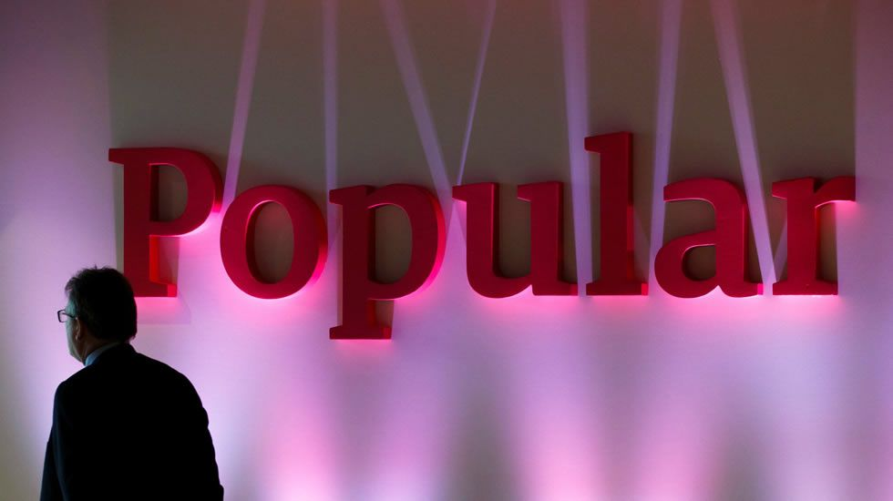 Las grandes cifras de la compra del Popular por parte del Santander