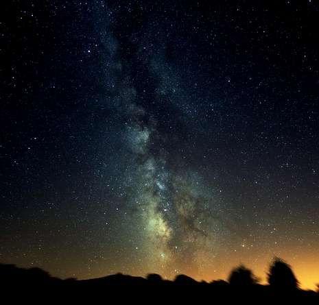 Foto Universo