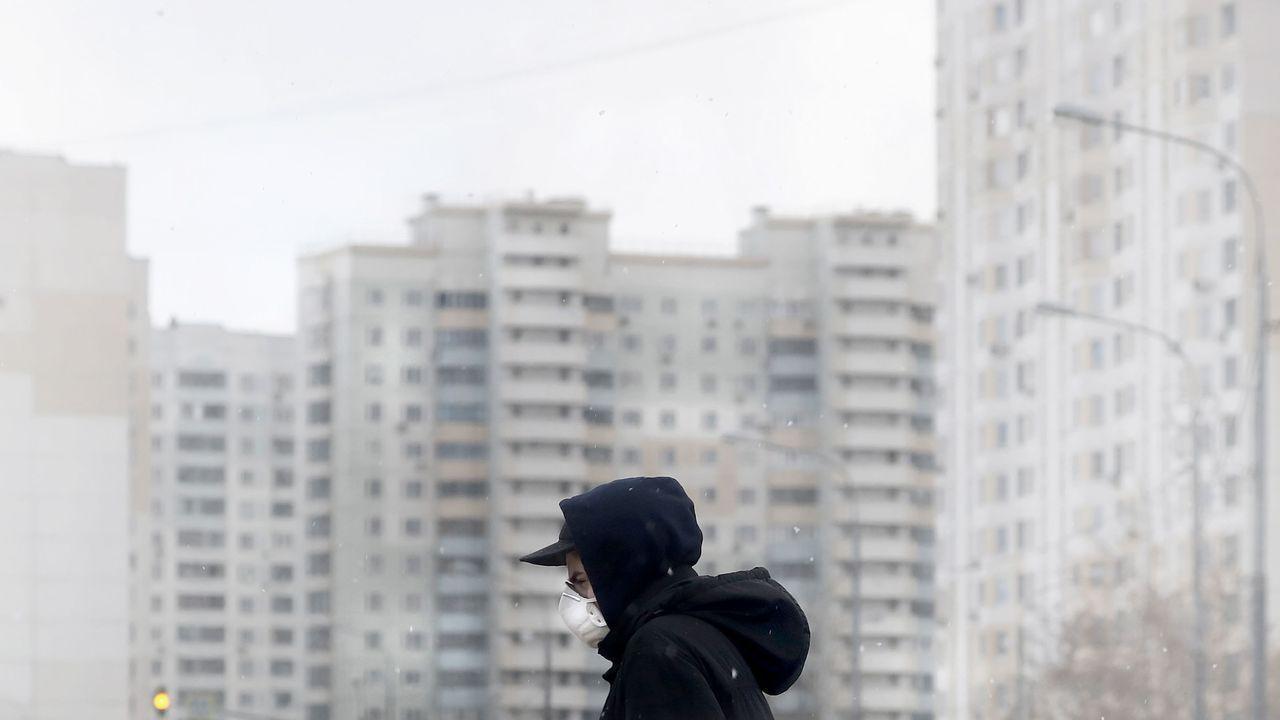 Así está el mundo en medio de la pandemia.En un mensaje de vídeo para felicitar la Pascua ortodoxa, Putin aseguró el domingo que Rusia tiene el coronavirus «totalmente controlado»