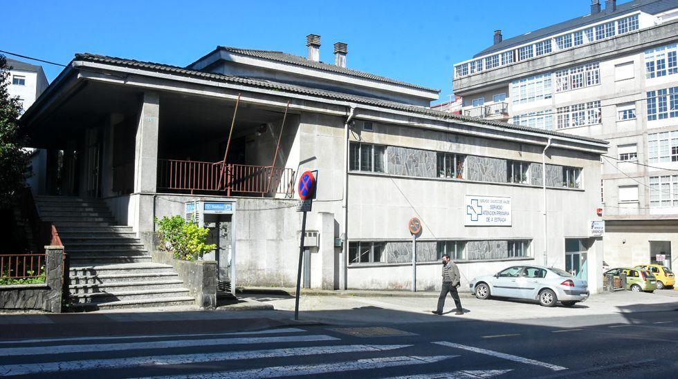 repsol.Las oficinas del Servicio Público de Empleo de Principado de Asturias (Sepepa) en el barrio de La Ería de Oviedo