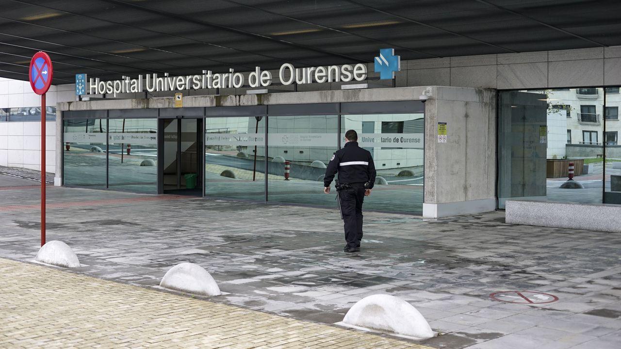 Salvador Illarecomienda cerrar la ciudad de Madrid.Alberto Mamés