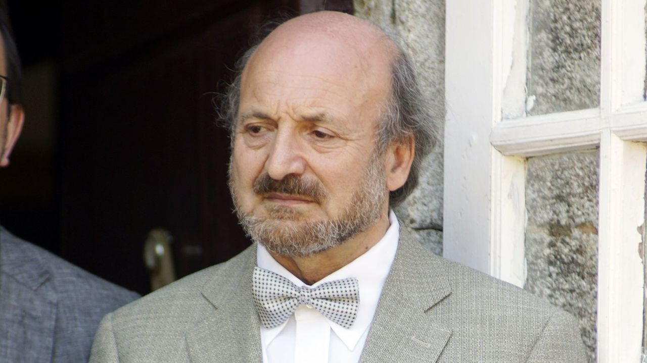 Cesáreo Sánchez Iglesias