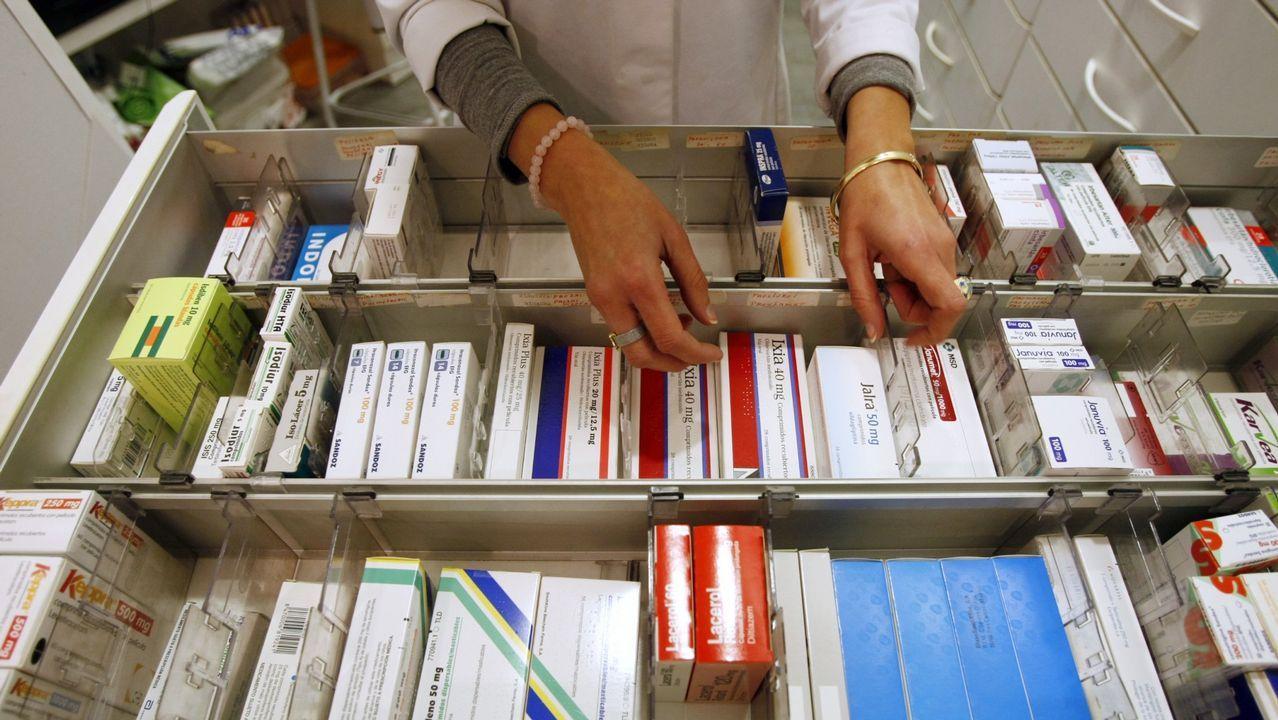 La bajada de precios ha hecho que algunos medicamentos escaseen porque a los laboratorios no les compensa fabricarlos