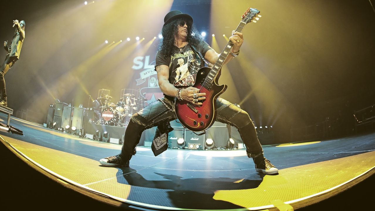 Tráiler de «Miss Americana».Los votantes son fieles a grupos como Guns N' Roses, según un estudio.