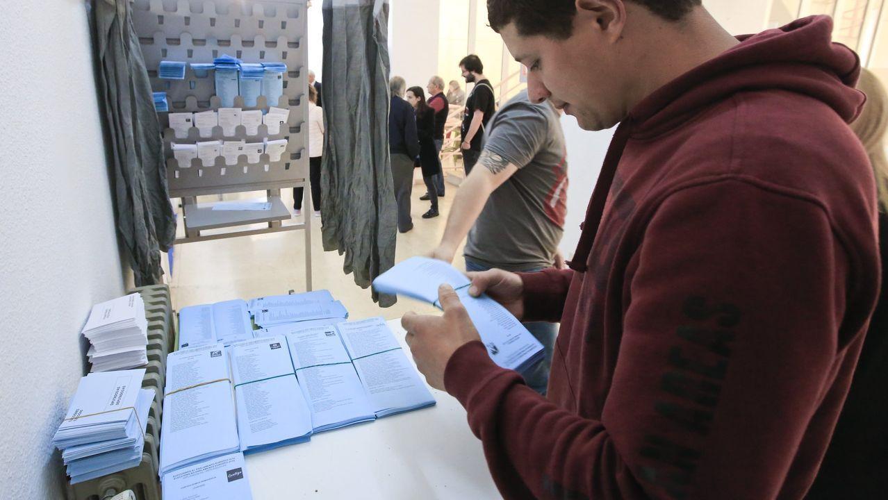 Más País, el partido de Errejón, está cerrando los flecos de las candidaturas que presentará en al menos en 15 provincias