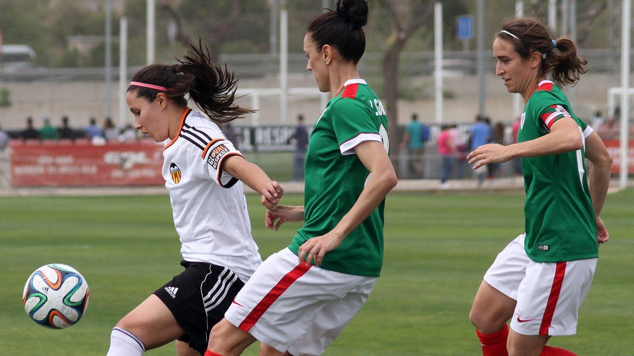 Valverde prefiere esperar a conocer el alcance de las molestias de Messi.Larrea y Rubiales se disputan la presidencia de la RFEF