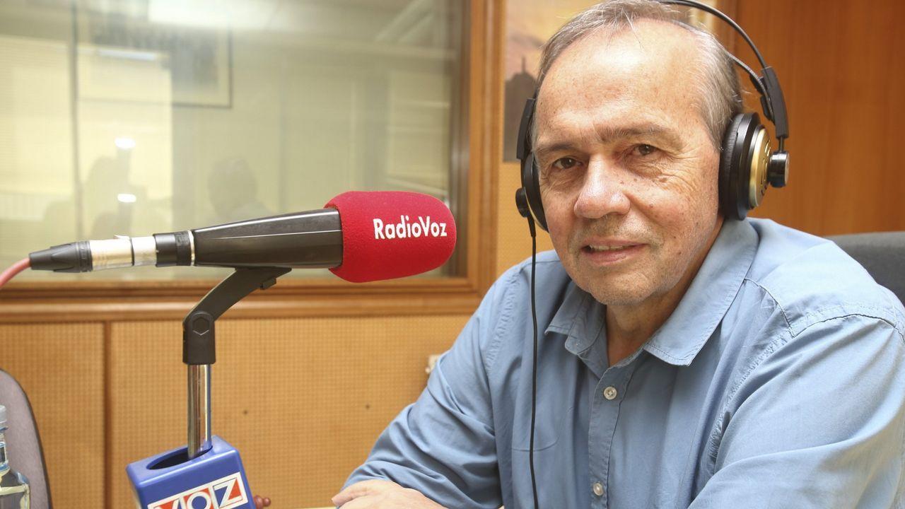 Carlos Ameijeiras preside la asociación ABC en Argentina