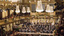 Esta será la sexta vez que Riccardo Muti dirija el Concierto de Año Nuevo de Viena