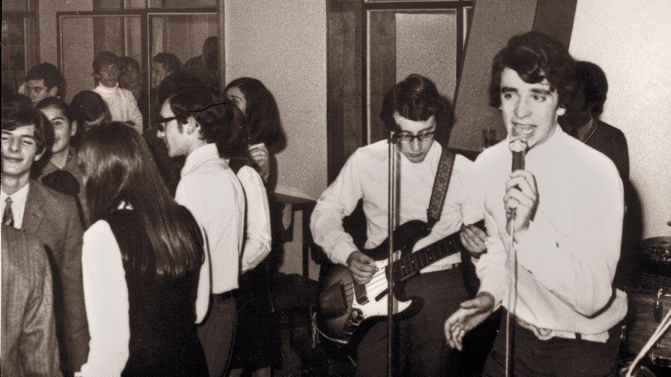 El vídeo inédito de los Beatles de 1965.LINCES POP EN LOS AÑOS SESENTA