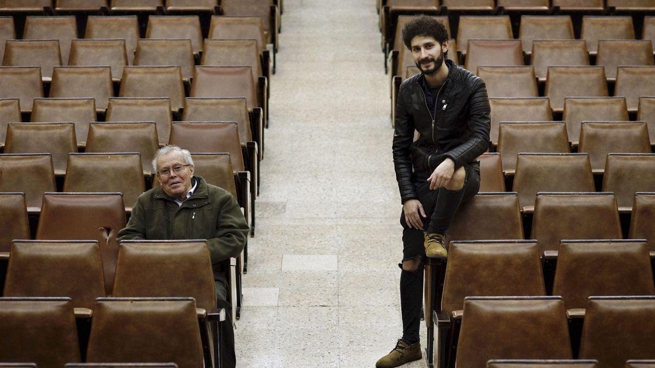 Los premios Mestre Mateo se entregarán el próximo 2 de marzo en A Coruña
