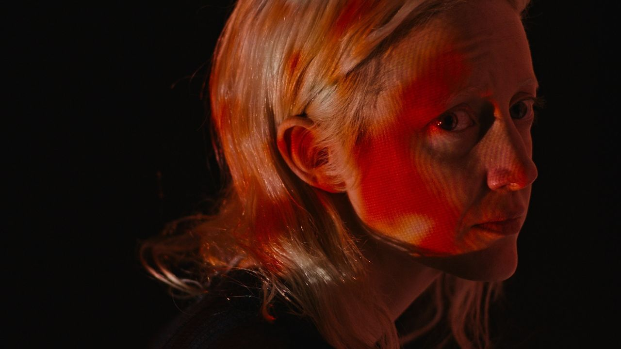 Fotograma de la cinta de Brandon Cronenberg «Possessor Uncut»