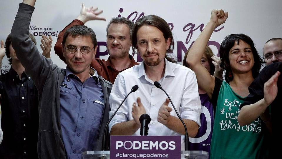 «Una nueva dirección tiene que guiar al partido, hay que asumir responsabilidades políticas»